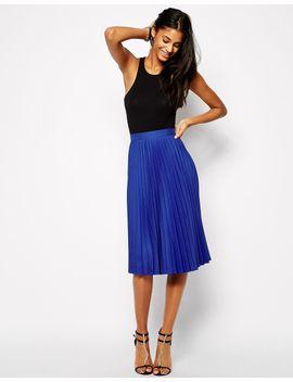 true-decadence-pleated-midi-skirt by true-decadence