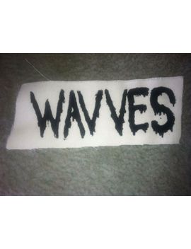 wavves-patch by doubledeath