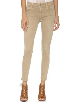 the-ankle-skinny-jeans by 7-for-all-mankind