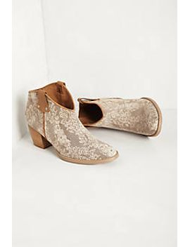 tuscon-booties by anthropologie