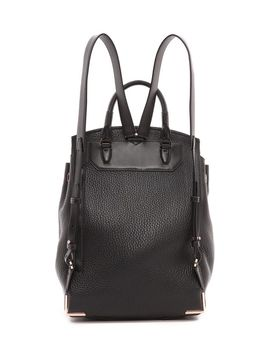 prisma-skeletal-backpack by alexander-wang