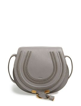 small-marcie-leather-crossbody-bag by chloé