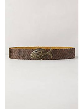 piscine-belt by anthropologie