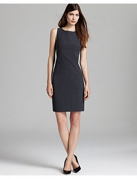 betty-2-urban-dress by theory