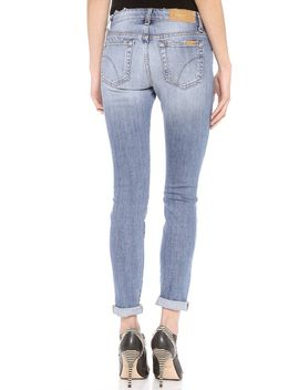 rolled-skinny-ankle-jeans by joes-jeans