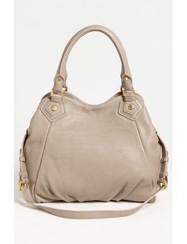 marc-by-marc-jacobs-small-classic-q-fran-shopper by marc-jacobs