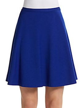 judy-a-line-skirt by tahari