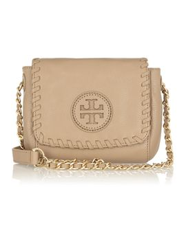 the-outnetmarion-whipstitched-textured-leather-shoulder-bag by tory-burch