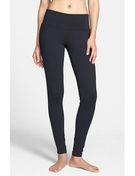 wide-waistband-essential-leggings by bp