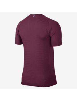 mens-running-shirt by nike