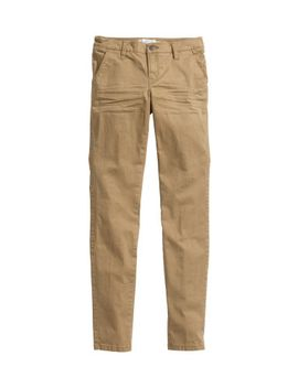 chinos-slim-fit by h&m