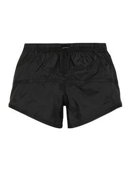wind-climaproof®-shell-shorts by adidas-by-stella-mccartney