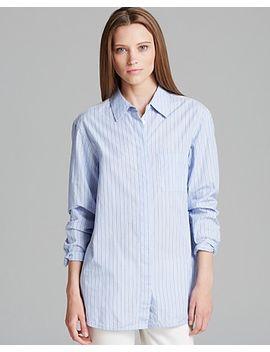 shirt---morisson-cotton-stripe by equipment