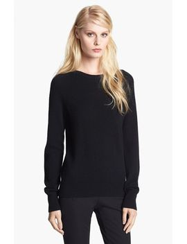 sloane-crewneck-cashmere-sweater by equipment