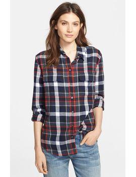 signature-cotton-blouse by equipment