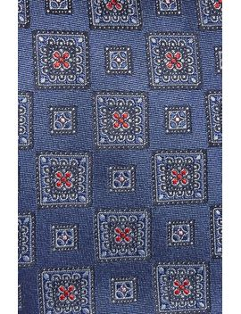 woven-silk-tie by canali