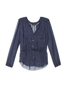 emmett-blouse by babaton