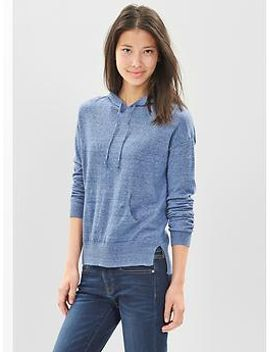 sweater-hoodie by gap