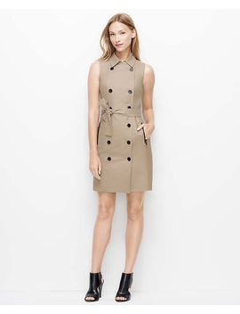 trench-dress by ann-taylor