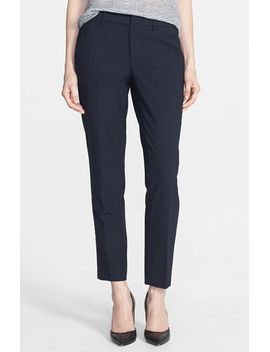 strapping-stretch-wool-trousers by vince