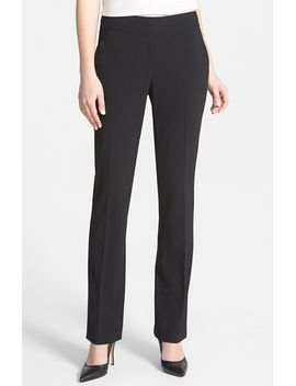 straight-leg-pants-(regular-&-petite)-(online-only) by vince-camuto