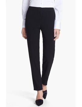 alden-slim-leg-pants by santorelli