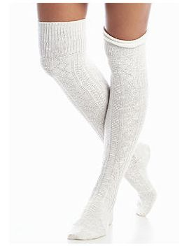 thigh-high-pioneer-socks by belk