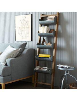 conveyor-adjustable-floor-shelf by west-elm
