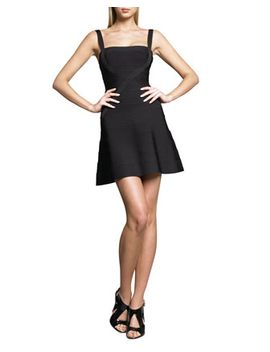 ss-cutout-dtl-ottoman-dress by herve-leger