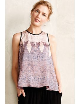 biru-tank by anthropologie