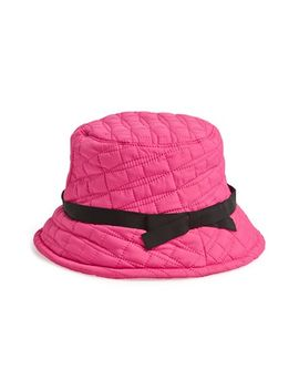 logo-bucket-hat by kate-spade-new-york