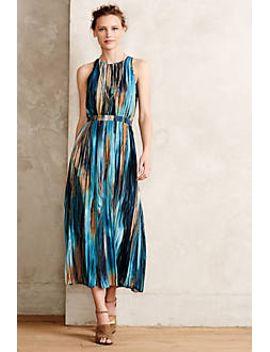 rivier-midi-dress by paper-crown