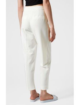 straight-leg-crop-pants by topshop