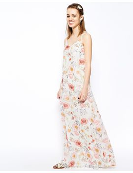 new-look-floral-strappy-chiffon-maxi-dress by new-look