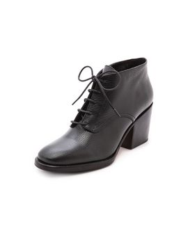 ibex-lace-up-booties by rachel-comey