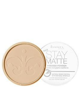 rimmel-london-stay-matte-pressed-powder by rimmel-london