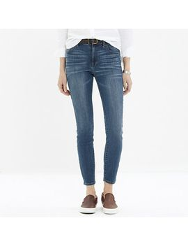 high-riser-skinny-skinny-jeans-in-atlantic by madewell