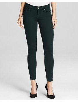 paige-denim-jeans---verdugo-ankle-skinny-in-forrest-green by verdugo-ankle-skinny-in-forrest-green