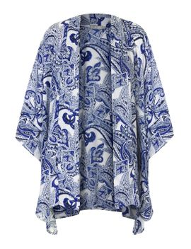 **kimono-by-love by topshop