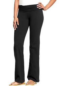 womens-wide-leg-yoga-pants by old-navy