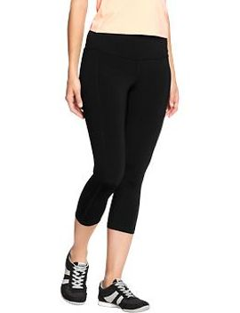 mid-rise-compression-crops-for-women by old-navy