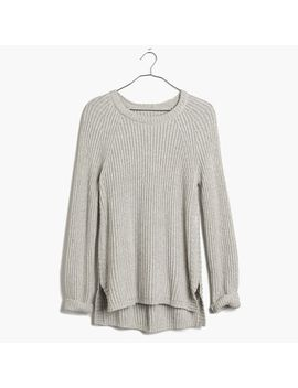 tracklist-side-zip-pullover by madewell