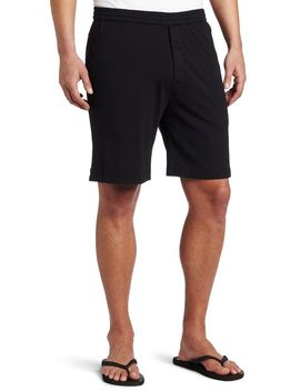 mod-o-doc-mens-classic-jersey-short,-black,-large by mod-o-doc