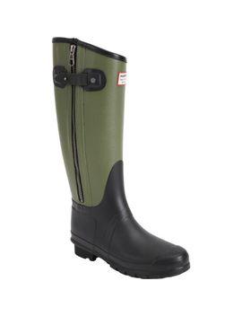 bicolor-tall-rain-boot by rag-&-bone