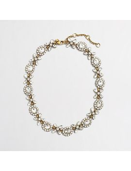 factory-crystal-shapes-necklace by jcrew