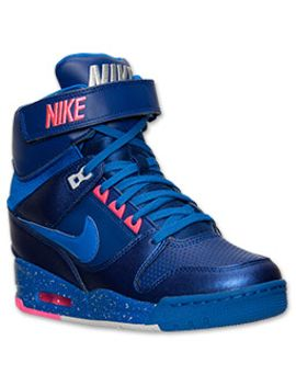 womens-nike-air-revolution-sky-hi-casual-shoes by nike