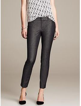 sloan-fit-textured-slim-ankle-pant by banana-repbulic