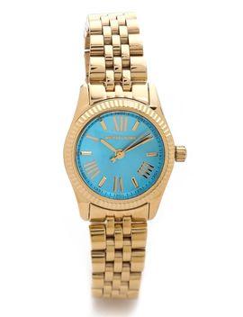preppy-chic-petite-lexington-watch by michael-kors