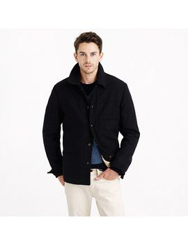 skiff-jacket-with-sherpa-lining by jcrew