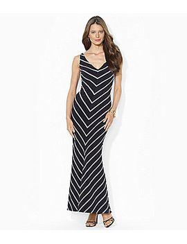 lauren-ralph-lauren-striped-maxi-dress by generic